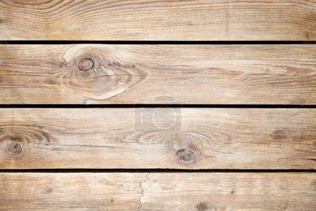 Foto de Textura viejas tablas de madera natural para el fondo - Imagen libre de derechos