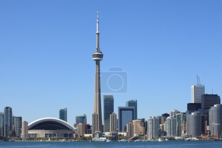 Photo of the Toronto