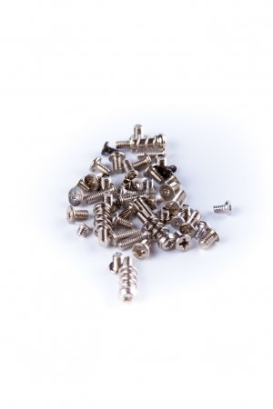 A bunch of bolts