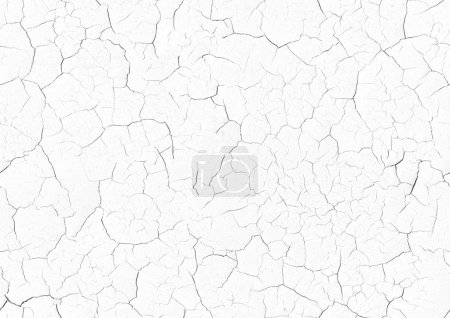 Seamless cracks texture