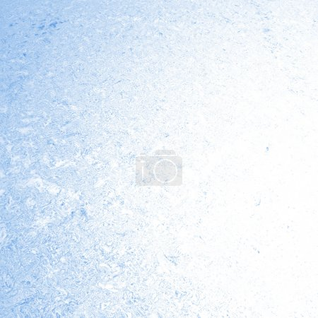 Ice water background
