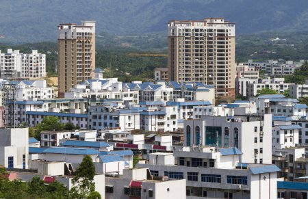 Photo for There are buildings in Sanya,Hainan. - Royalty Free Image