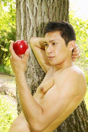 Temptation of Adam