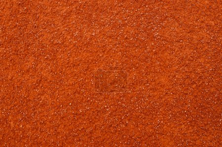 Clay background - Tennis court background