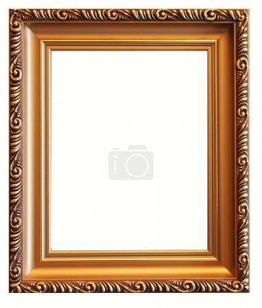 Photo pour Cadre photo - image libre de droit