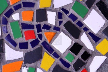Photo for Mosaic - Royalty Free Image