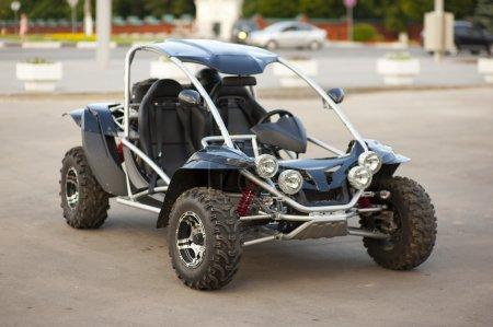 ATV car
