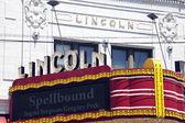 Oroszlánok Lincoln Színház