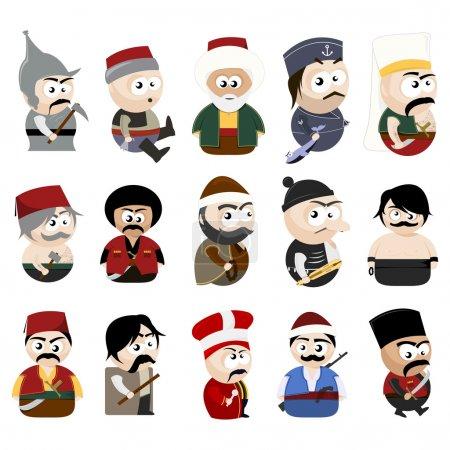 Turkish Characters