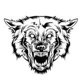 Tlamy vlka