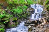 Shypit vodopád