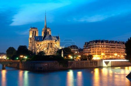 Notre Dame, Paris - France