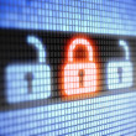 Lock symbols on monitor