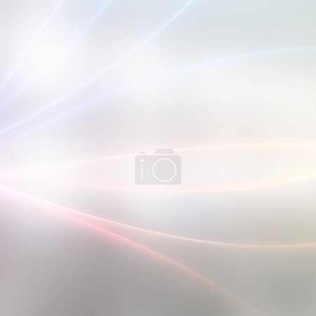 Photo for Abstract digital related background - Royalty Free Image