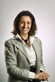 Italy, italian middle aged business woman portrait