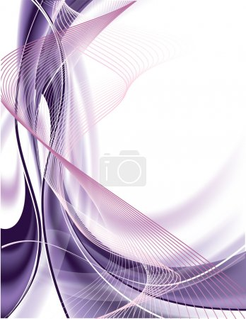 Illustration for Abstract Background. Vector Eps10 Format. - Royalty Free Image