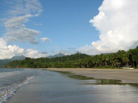 Sabang, Palawan Island, Philippines