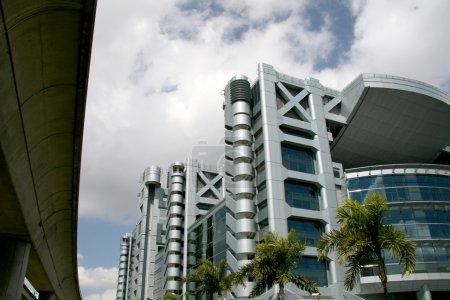 Oficina Principal de Correos - Singapur