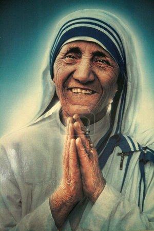 Mother House - Mother Teresa, Kolkata, India
