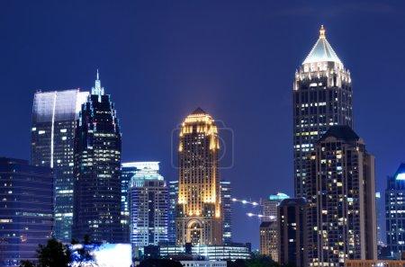Midtown Atlanta, Georgia