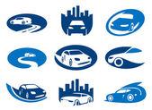 Auto prvky pro vaše logo