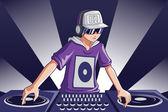 Music DJ