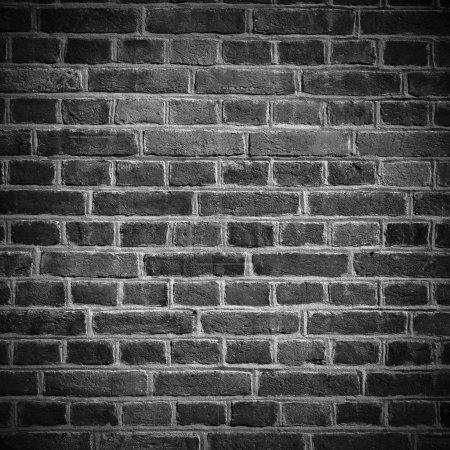 Photo pour Fond ou texture de mur de brique - image libre de droit