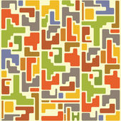 Geometrické pozadí