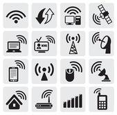 Technologie ikony