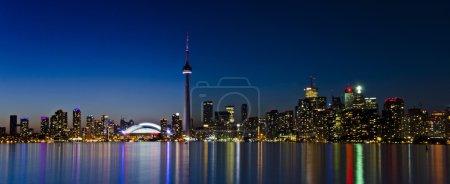Photo of the Toronto