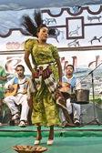 Ethiopian Cultural Dance