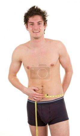 Weightloss man