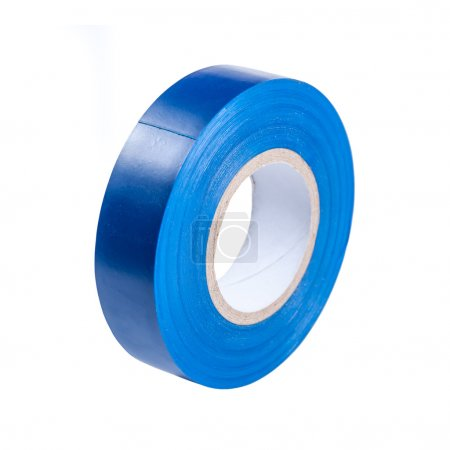 Insulating tape hank