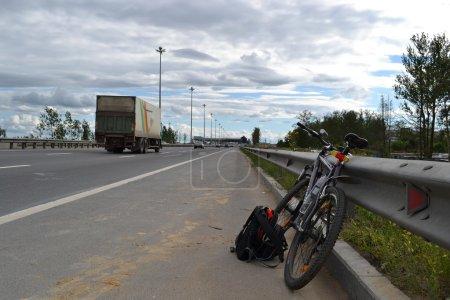 Kiev highway