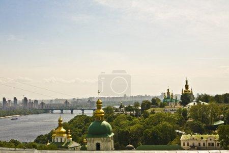 Киев, Украина, Киево Печерская Лавра