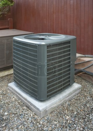 Heat pump and ac unit