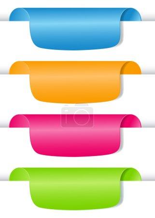 Abbildung von Tag-Etiketten