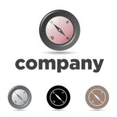 Compass Emblem