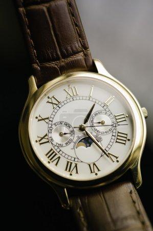 Fine Swiss wristwatch
