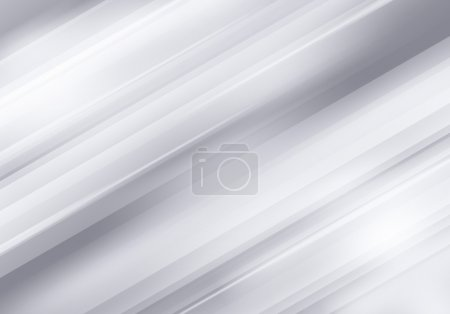 Abstract vector background gray metallic texture
