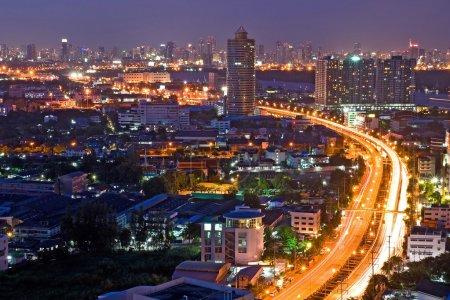 Bangkok Highway