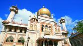 Masjid Sultan,Singapore