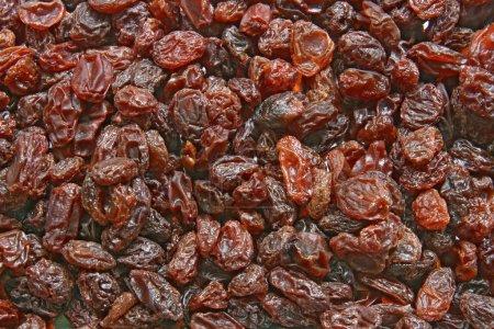 Dry Seedless Raisin