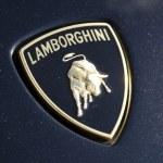 Постер, плакат: Lamborghini logo