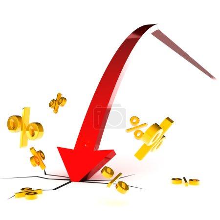 Interest Rate Crash