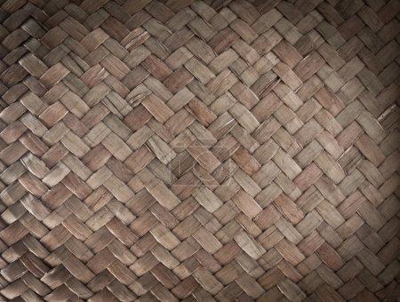 Photo pour Texture bambou - image libre de droit