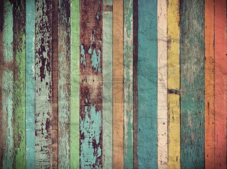 Wood material background for Vintage wallpaper...