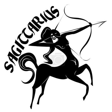 Sagittarius/Elegant zodiac sign