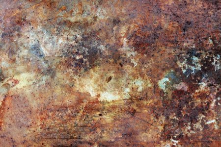 Photo for Detailed grunge texture - Royalty Free Image