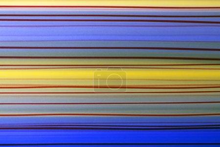 Trendy stripe background